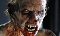 A vampire from Daybreakers
