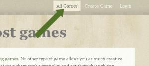 click all games
