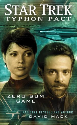 STAR TREK: TYPHON PACT zero sum