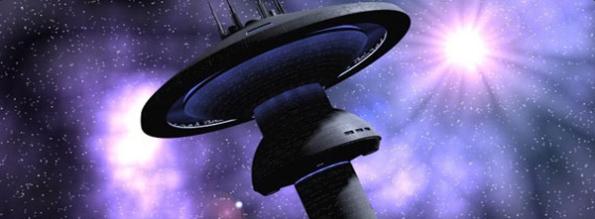 Federation Starbase