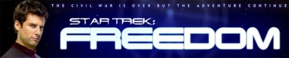 Star Trek Freedom