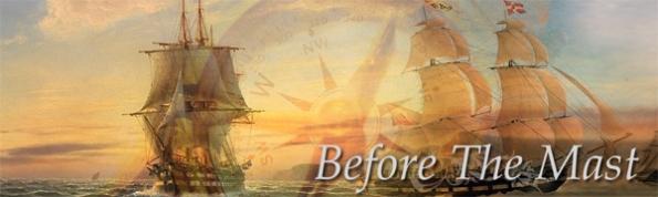 Before the Mast sailing ships