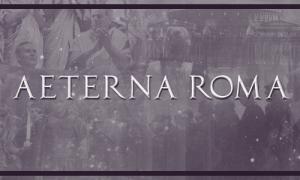Aeterna Roma