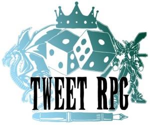 Tweet rpg
