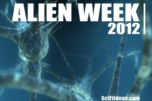 Alien Week - SciFi Ideas