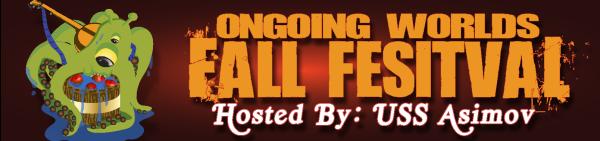 Fallfest banner