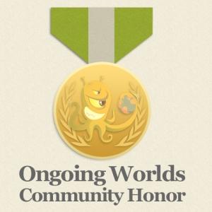 The OWCH award