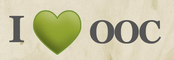 I heart OOC
